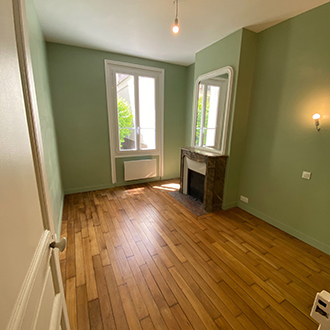 Place renovation appartement hauts de seine